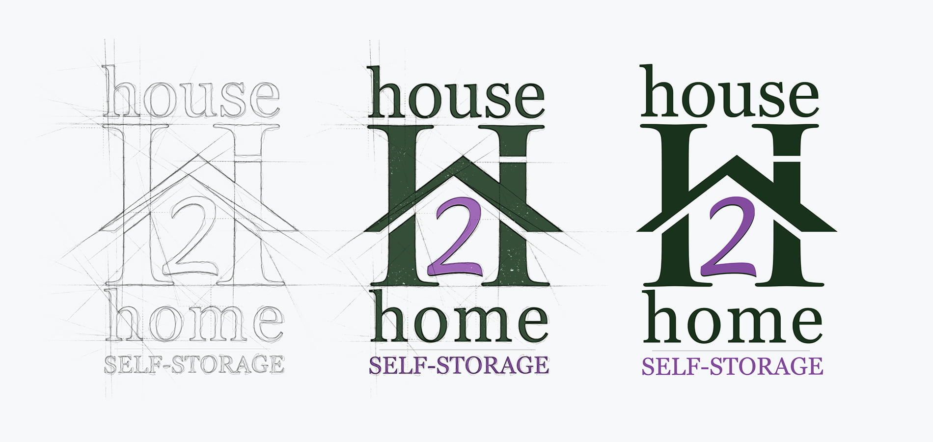 Designed by HOWiE - Branding